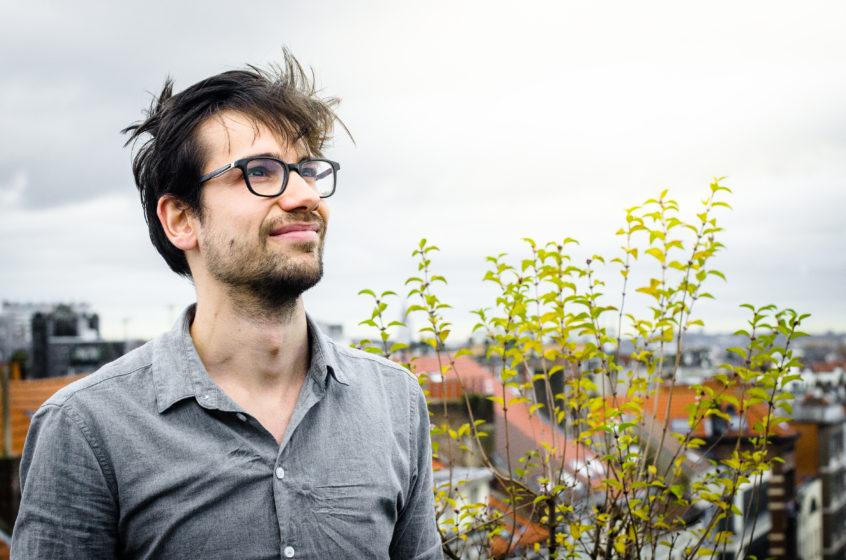 Vincent Bellinkx voorzitter Arbeid en Milieu vzw